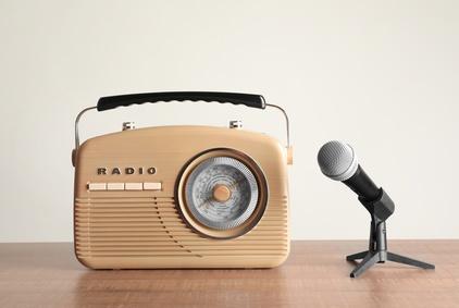 Radio-Feature über ein vom Karren betreutes Paar