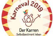 Große Karnevalsparty