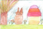 Der Karren wünscht frohe Ostern