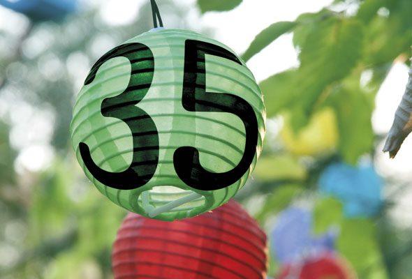 35 Jahre Karren e.V.: Sommerfest