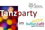 Karnevalistische Tanzparty des Siegburg-Treffs