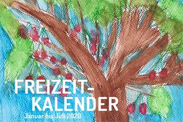 Freizeitkalender für 2020 erschienen