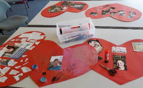 Seminar Liebe leben