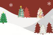 BeWo-Weihnachtsfeier