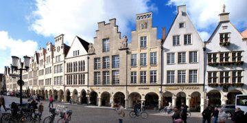 (c) Presseamt Münster/Angelika Klauser