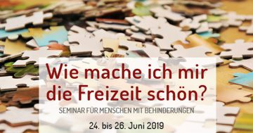 Kokobe-Seminar Schöne Freizeit